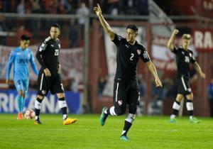 Independiente_Iquique_Sudamericana_Getty