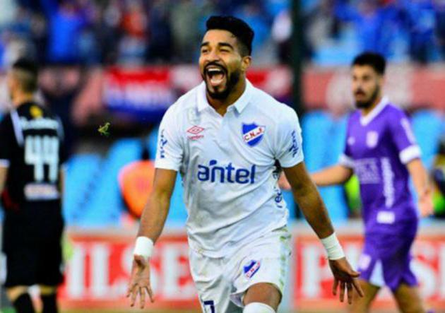 Nacional_celebra_campeon_Uruguay_2017