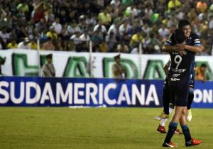 Petrolero_Tucuman_Sudamericana_Getty