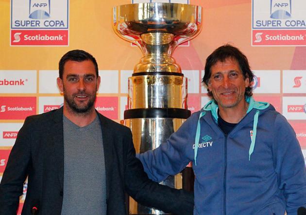 Duelo entre Católica y Rangers por Copa Chile se jugará en agosto