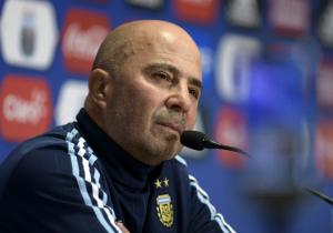 Sampaoli_Argentina_Conferencia_Getty