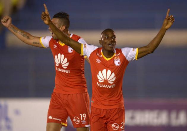 SantaFe_Fuerza_Amarilla_Sudamericana_2017_Getty
