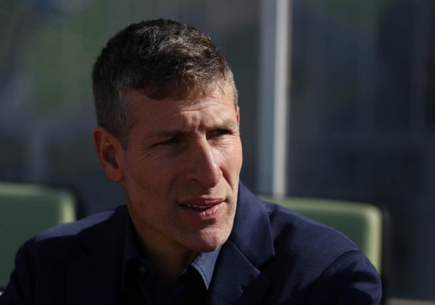 Palermo analizó a Católica y contó cuándo jugaría Canales