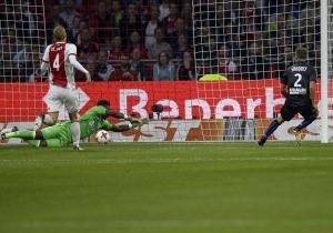 Ajax_Nice_Champions_League_2017_Getty