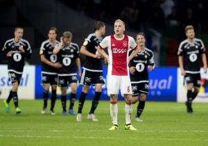 Ajax_Rosenborg_2017_Getty