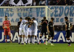 Atletico_Independiente_Sudamericana_2017_Getty