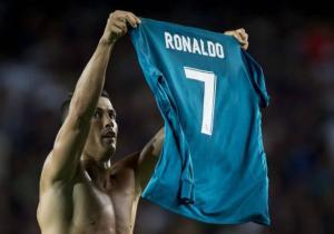Barcelona_Real_Madrid_Cristiano_2017_Getty