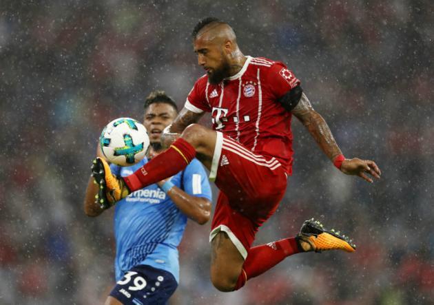 Bayern_Bayer_Vidal_1_2017_Getty