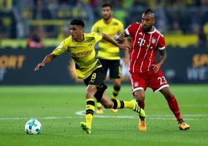 Bayern_Dortmund_Supercopa_Vidal_2017_Getty_2