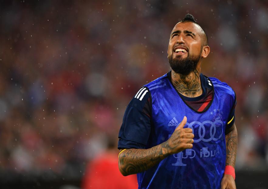 Atlético venció a Liverpool en penales y conquistó la Audi Cup