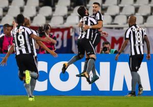 Botafogo_Nacional_celebran_Libertadores_2017_Getty
