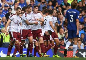Burnley_festejo_Chelsea_2017_getty