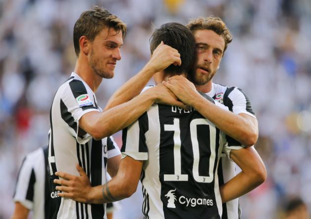 Juventus_Serie_A_2017_Getty