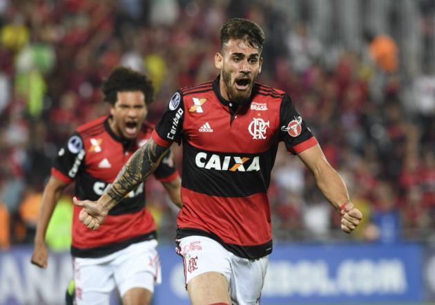 Flamengo_Palestino_Sudamericana_Getty_1