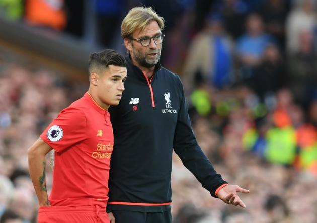 Liverpool: Coutinho no se irá al Barcelona