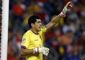 Chile v Bolivia, Copa Centenario 2016.