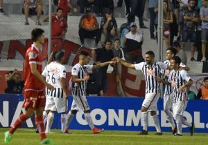 Libertad_Huracan_Sudamericana_2017_Getty_3