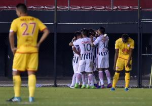 Libertad_Santa_Fe_2_Sudamericana_2017_Getty