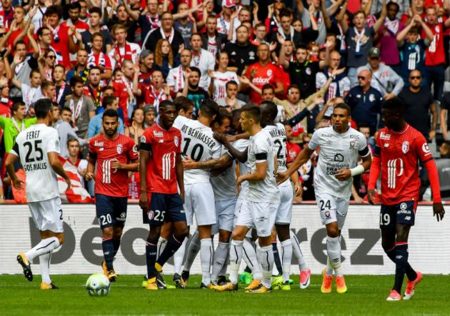 Nueva derrota del Lille de Marcelo Bielsa