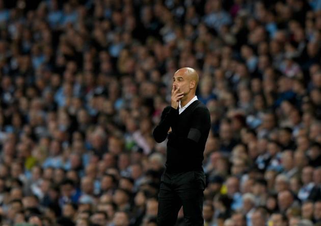 Manchester City-Everton: horario, TV y formaciones