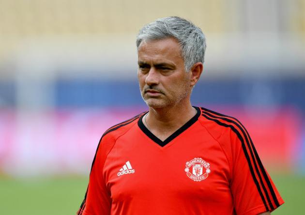 Mourinho_Manchester_United_previa_Supecoppa_Getty
