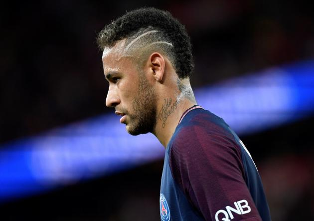 FC Barcelona demanda a Neymar por incumplimiento de contrato