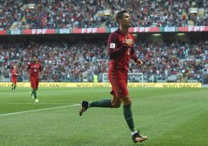 Portugal_IslasFeroe_Clasificatorias_Europa_2017_Cristiano_Getty