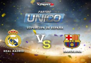 Real Madrid_Barcelona_Supercopa_vuelta_Xperto