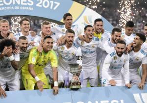 RealMadrid_Barcelona_Supercopa_celebran_2017_Getty