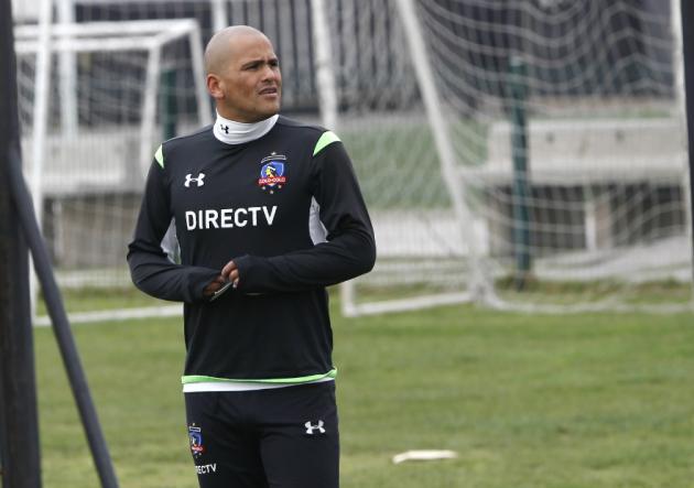 Jorge Valdivia, el fanático de Humberto Suazo