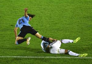 Uruguay_Argentina_Eliminatorias_2017_Getty (2)