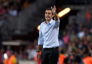 Valverde_Barcelona_Dirige_Supercopa_2017_Getty