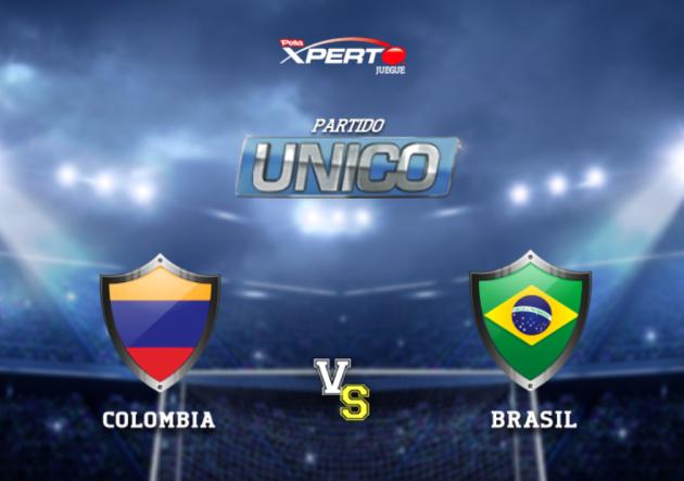 Hoy somos todos brasileños: si gana Ecuador, estamos al horno