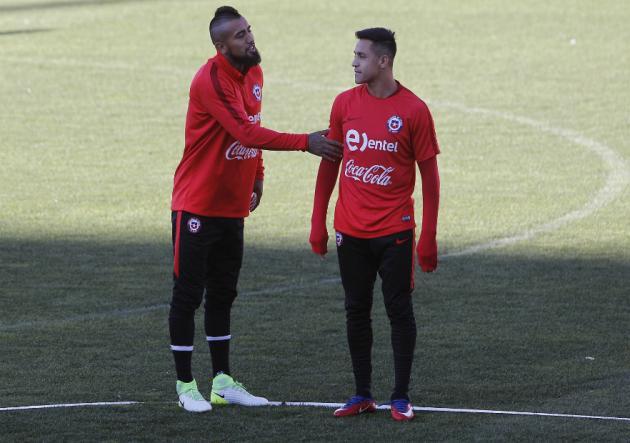 Sánchez y Vidal también se llevaron votos