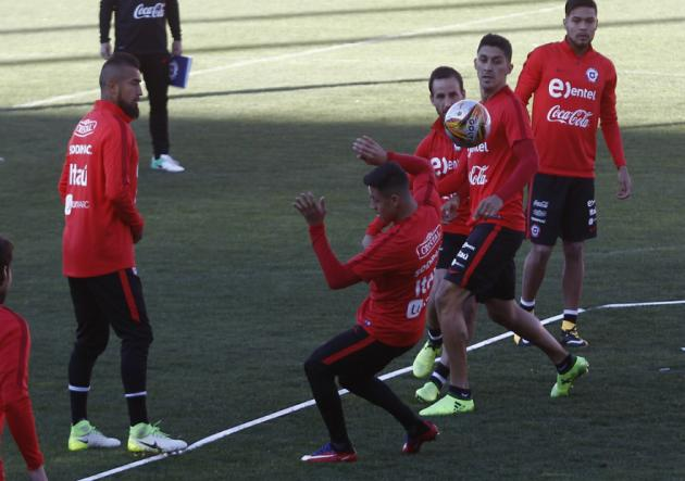 Entrenamiento_Chile_Calama_Hernandez_PS