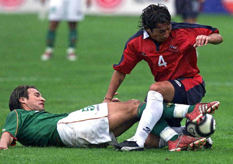 Instagram: Arturo Vidal pide perdón por las dos derrotas de Chile