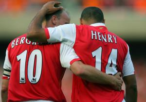 Dennis-Bergkamp-Thierry-Henry