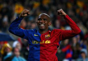 Eto_Brcelona_2009_Getty
