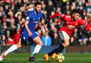 Manchester_United_Chelsea_Alexis_Premier_2018_Getty