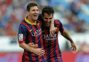 Messi_Fabregas_Barcelona_Getty
