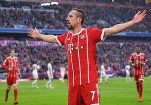 Bayern_Hamburgo_Ribery_celebra_Bundesliga_2018_Getty