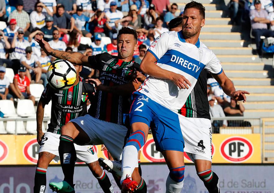 UCatolica_Palestino_Gutiérrez_Lanaro_Campeonato_2018_PS