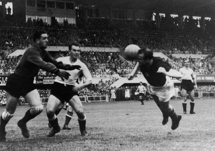 Hungría_Mundial_Suiza_1954_Uruguay_Getty_2