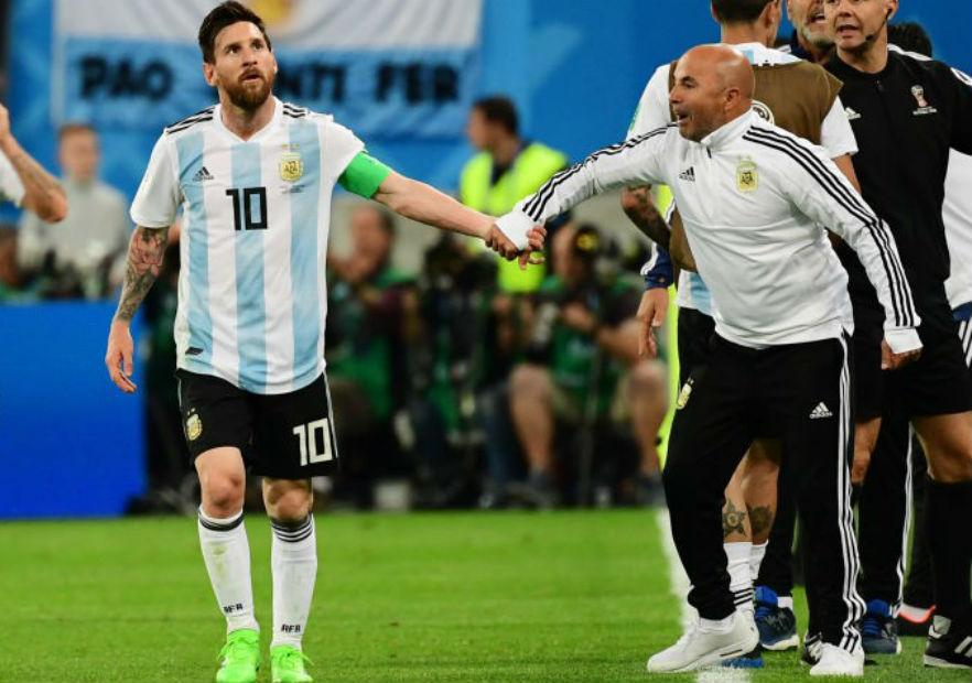 Messi_Sampaoli_Argentina_Mundial_2018_getty