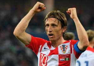 Modric_Croacia_2018_Getty