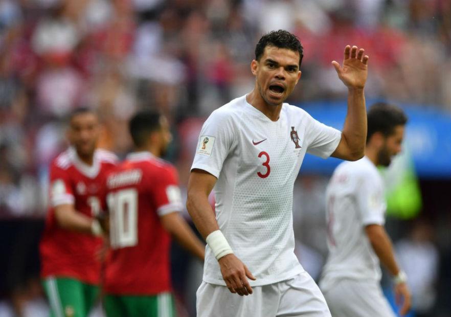 Pepe_Portugal_Marruecos_Mundial_2018_getty