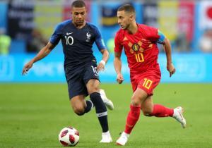 Mbappe_Hazard_Francia_Belgica_semis_Mundial_2018_getty