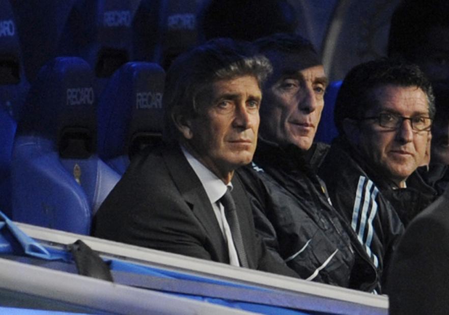 Manuel_Pellegrini_Real_Madrid_Alcorcón_2009_Getty