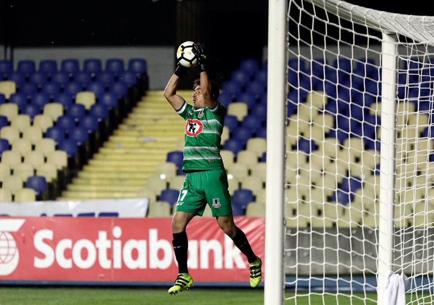 UdeConce_LaCalera_González_Campeonato_2018_Xpress