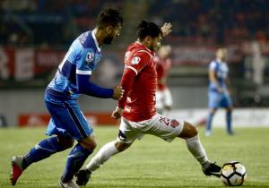 Ñublense vs San Marcos de Arica_xpres_2018_
